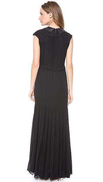 Tory Burch Tatum Maxi Dress
