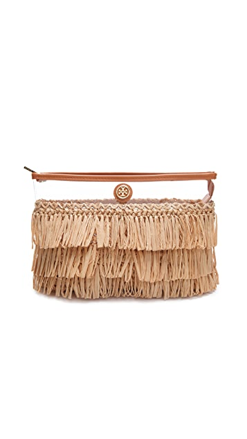 Tory Burch Molly Clutch