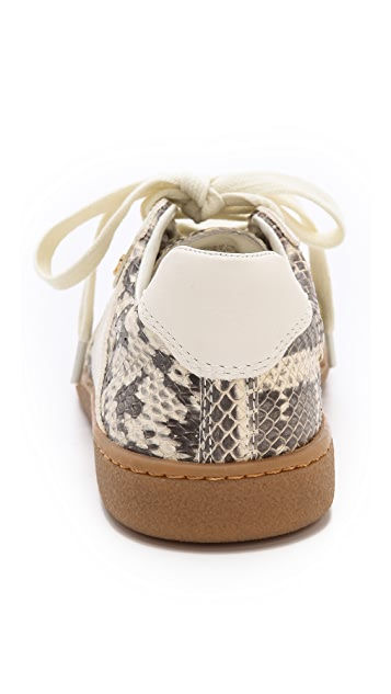 Tory Burch Clancy Sneakers