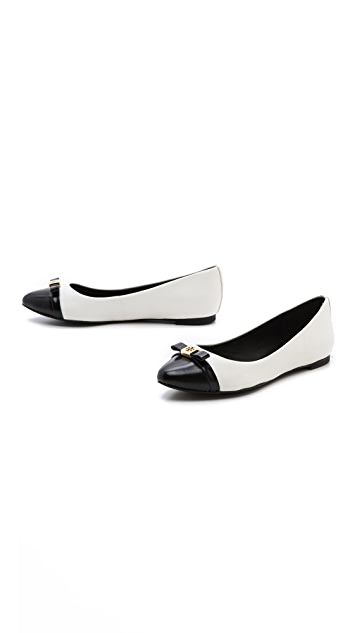 Tory Burch Hugo Flats