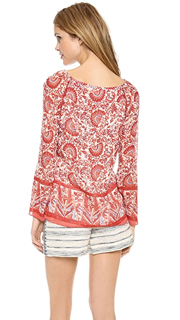 Tory Burch Danica Tunic