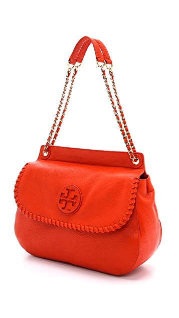 Tory Burch Marion Saddle Bag