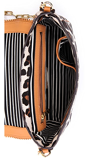Tory Burch Kerrington Cross Body Bag