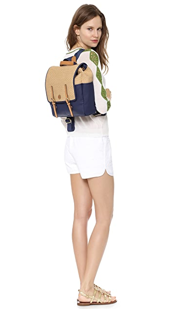 Tory Burch Lydia Backpack