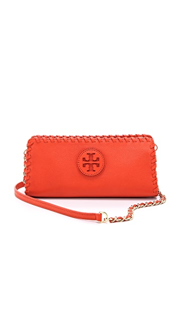 Tory Burch Marion Clutch