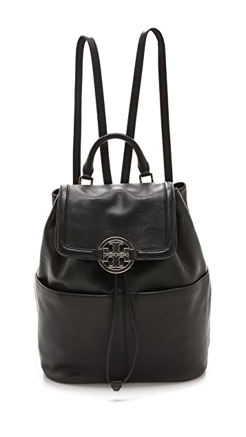Tory Burch Amanda Medium Backpack