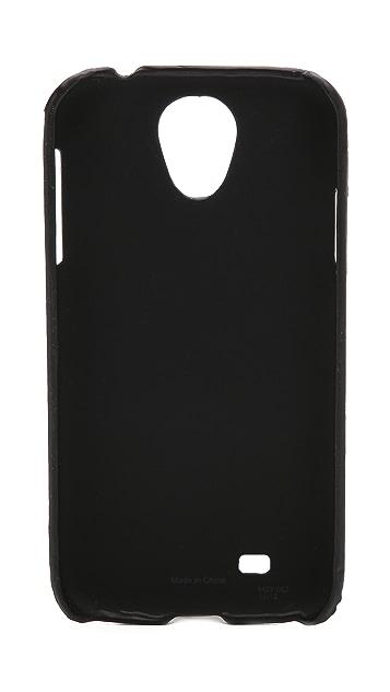 Tory Burch Robinson Saffiano Samsung Galaxy Case