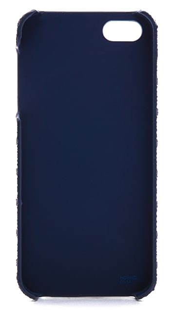 Tory Burch Robinson Printed iPhone 5 / 5S Hardshell Case