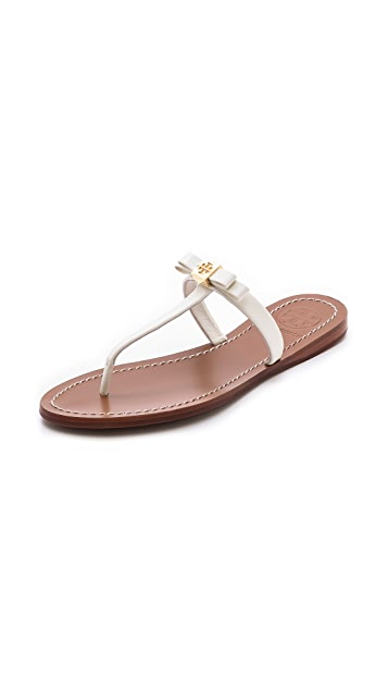43d18e74232 Tory Burch Leighanne Sandals