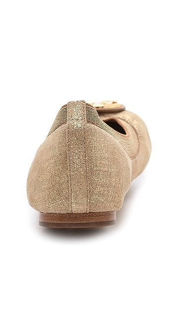 Tory Burch Caroline 2 Ballet Flats