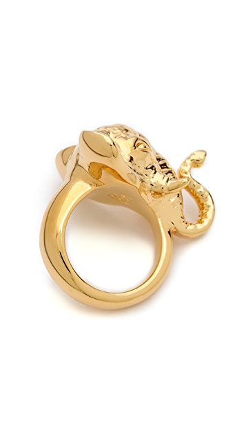 Tory Burch Naomi Ring