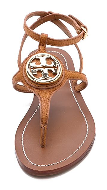 Tory Burch Leticia Flat Thong Sandals