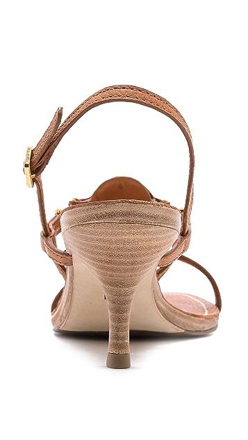 Tory Burch Mira Sandals