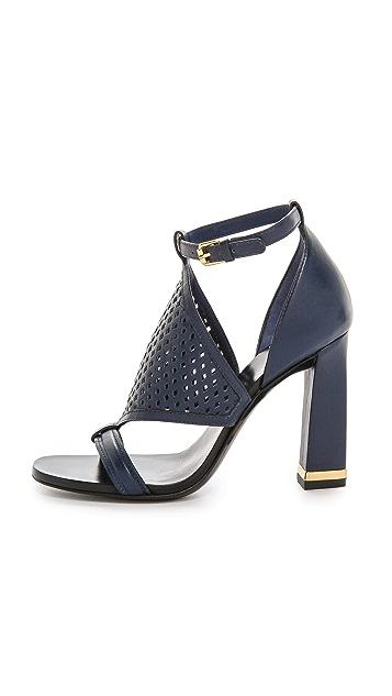 Tory Burch Doris High Heel Sandals