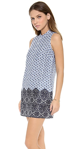 Tory Burch Baja Dress