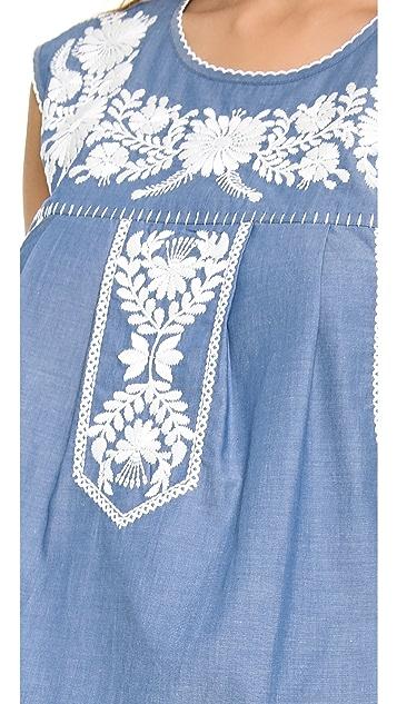 Tory Burch Calita Dress