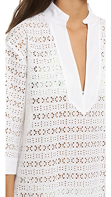 Tory Burch Encintas Tunic