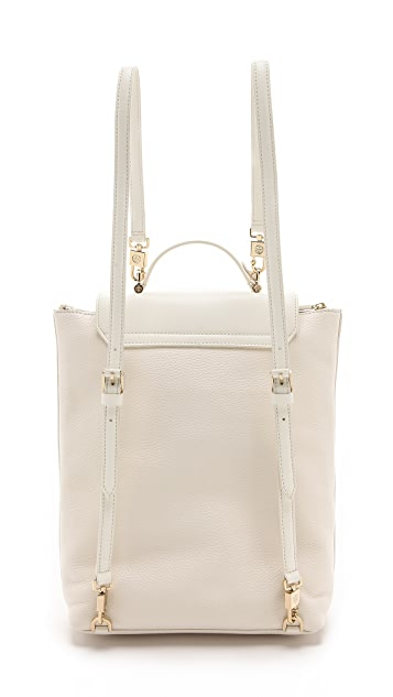 Tory Burch Ellen Tall Backpack