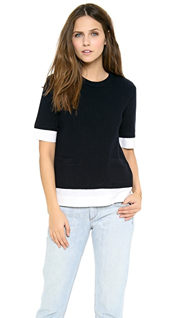 Tory Burch Rosemary Sweater