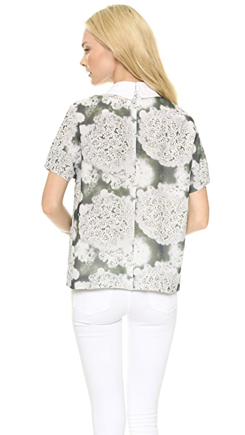 Tory Burch Mackenzie Top