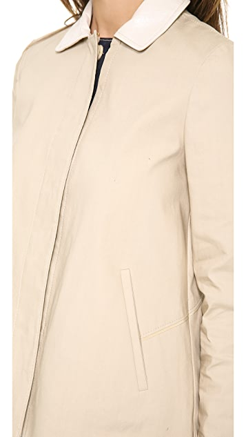 Tory Burch Pippa Jacket