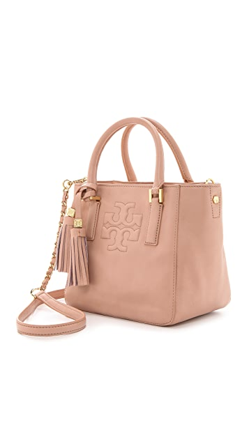 Tory Burch Thea Mini Bucket Bag
