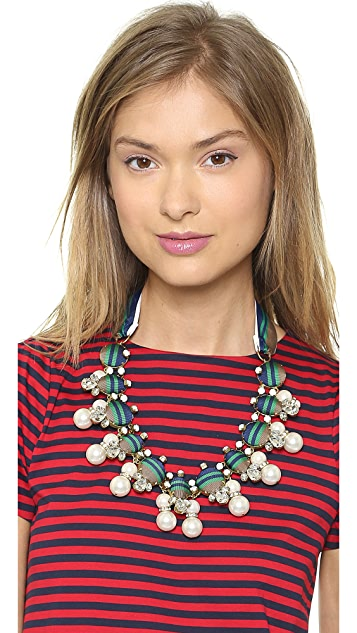 Tory Burch Insley Necklace