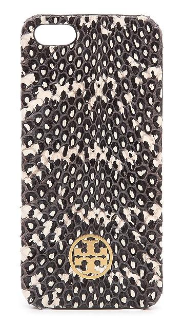Tory Burch Whipsnake Hardshell iPhone 5 / 5S Case