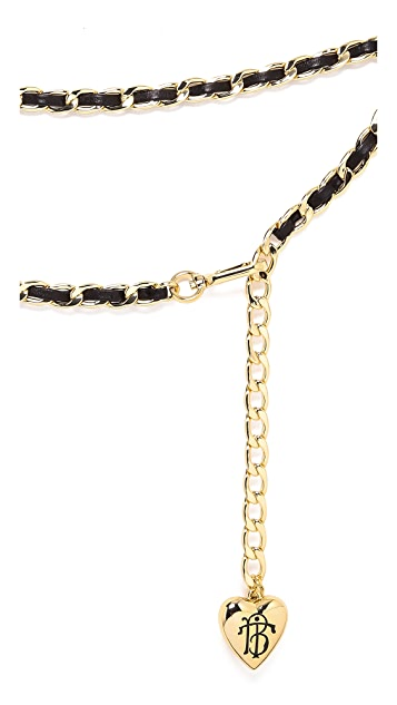 Tory Burch Chain Belt