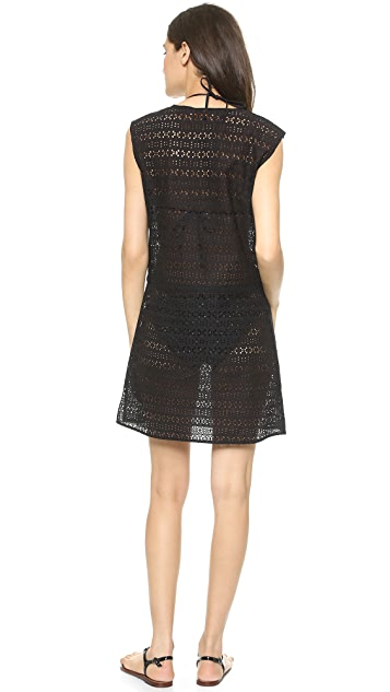 Tory Burch Soraya Cover Up Dress