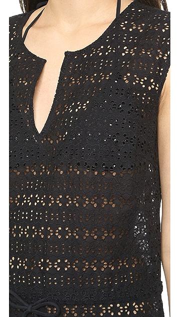 Tory Burch Soraya Cover Up Dress