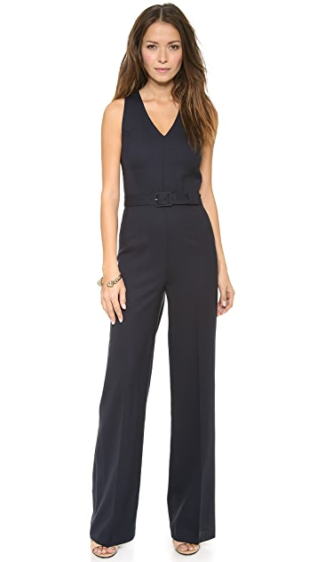 42653e81a4fb Tory Burch Trinity Jumpsuit ...