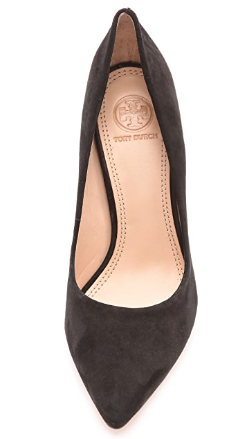 Tory Burch Greenwich Pumps