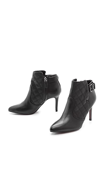 Tory Burch Orchard Booties
