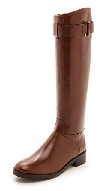Tory Burch Grace Riding Boots