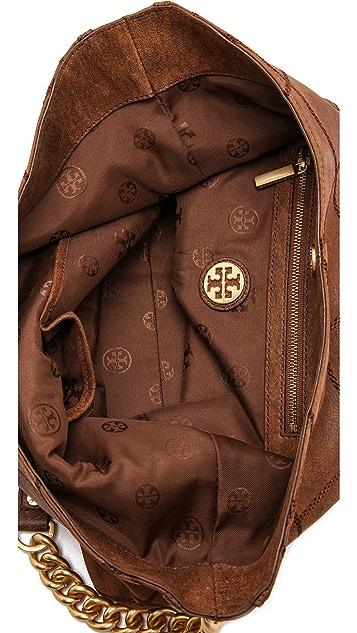 Tory Burch Lysa Hobo Bag