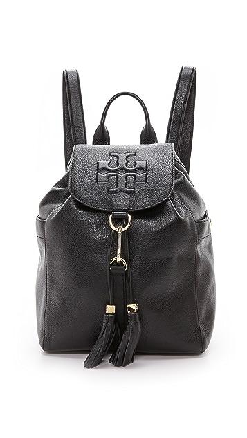 2c2d6d8a072e Tory Burch Thea Backpack ...