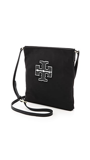 Tory Burch Varsity Swingpack Bookbag