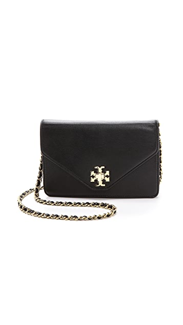 1b45d3010070 Tory Burch Kira Envelope Cross Body Bag