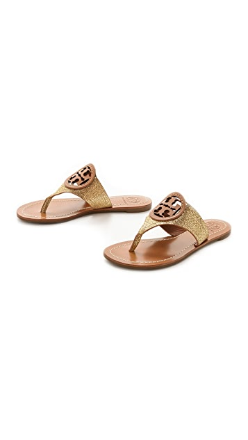 041228bd8 ... Tory Burch Louisa Thong Sandals