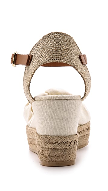 c27e6d509 ... Tory Burch Knotted Bow Wedge Espadrilles ...