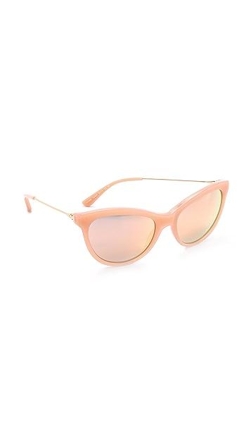 5f5ce673c Tory Burch Cat Eye Sunglasses | SHOPBOP