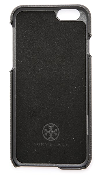 Tory Burch Saffiano Hardshell iPhone 6 / 6s Case