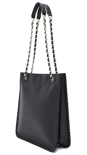 Tory Burch Small Marion Book Bag