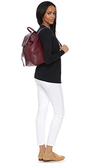 Tory Burch Brody Backpack