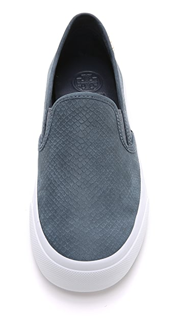 Tory Burch Floyd Slip On Sneakers