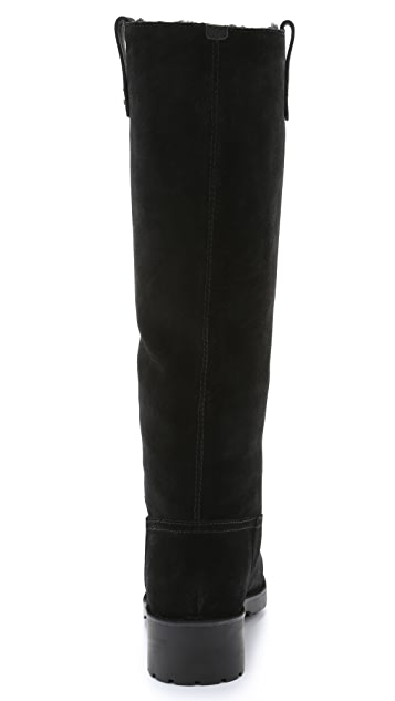Tory Burch Wayland Tall Boots