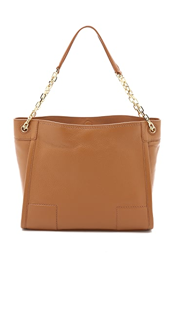 542f6495bf5a ... Tory Burch Britten Small Slouchy Tote ...