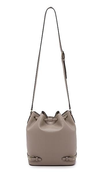 Tory Burch Robinson Bucket Bag