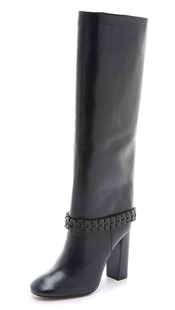 fce1f934197a Tory Burch Sarava Tall Boots